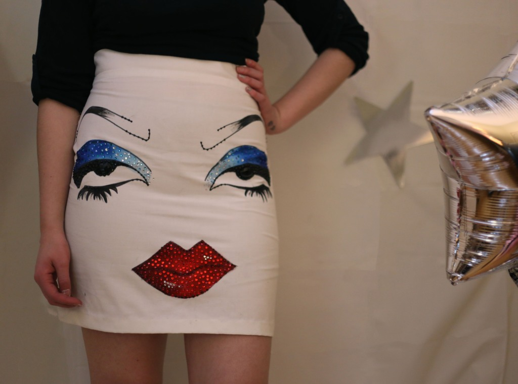 face skirt 1