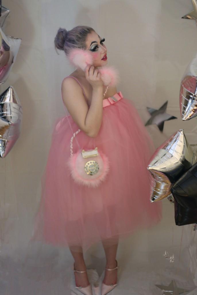pink dress final